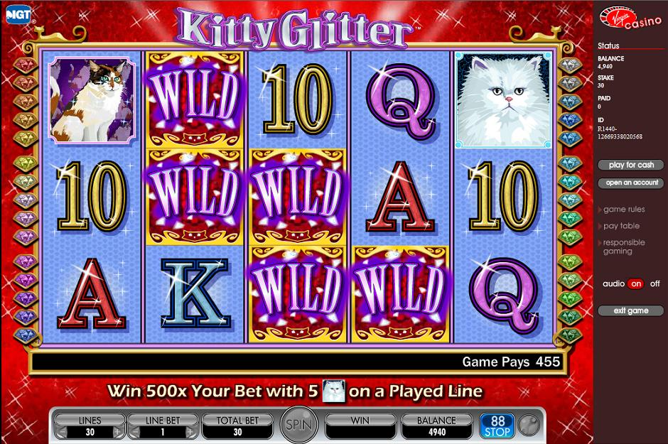 all that glitters slot machine strategy playing blackjack