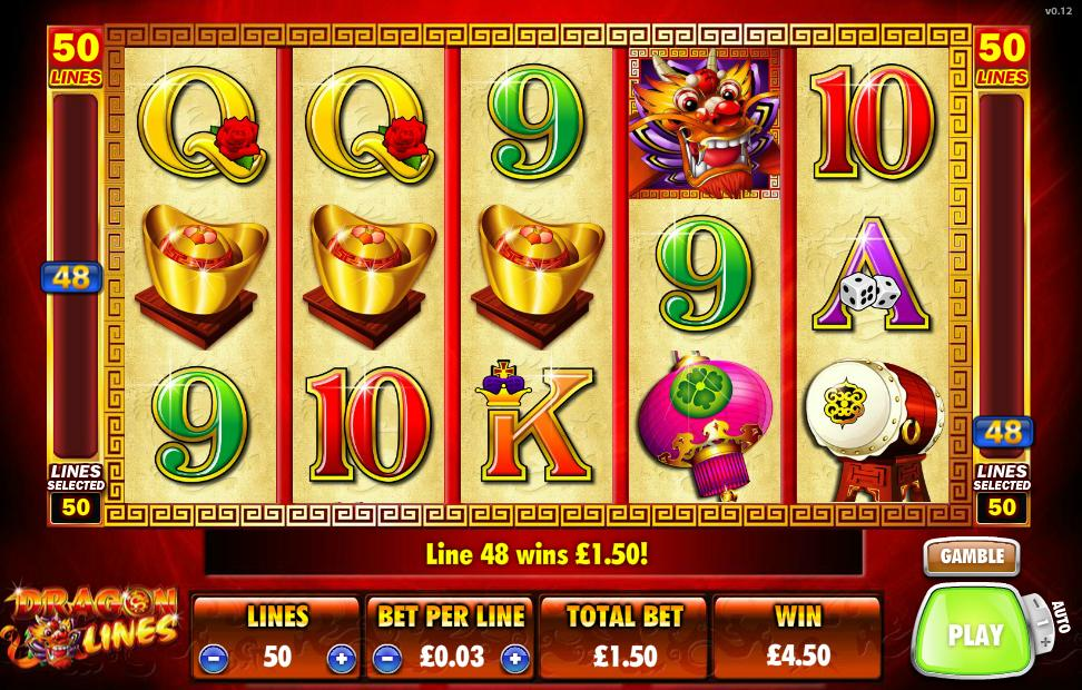 video slot free online casino game online