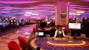 beat the casino baccarat