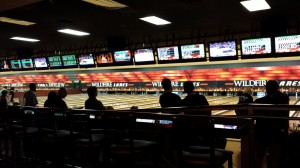 Wildfire Casino Ten Pin Bowling Lanes