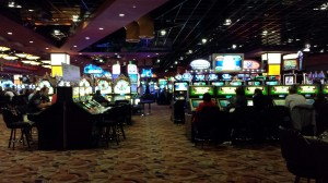 East Side Cannery Slots