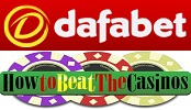 Dafabet Casinos - Join Now For Great Bonuses