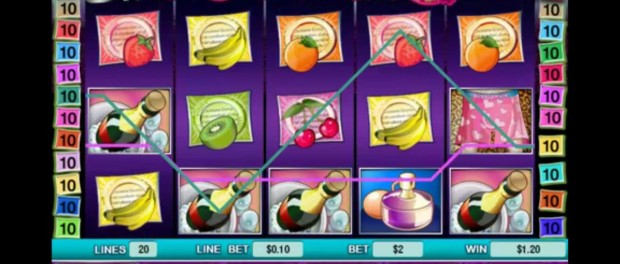 Dr Lovemore Slot Machine Dafabet Casino