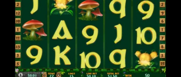 Fairy Magic Slot Machine Dafabet Casino