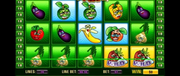 Farmers Market Slot Machine Dafabet Casino