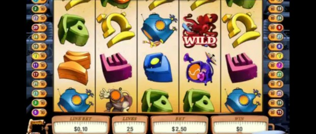 Greatest Odyssey Slot Machine Dafabet Casino
