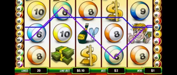 Play Lotto Madness Online Slots at Casino.com UK