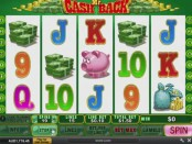 Mr Cash Back Slot Machine Dafabet Casino