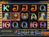 Pharaohs Slot Machine Dafabet Casino
