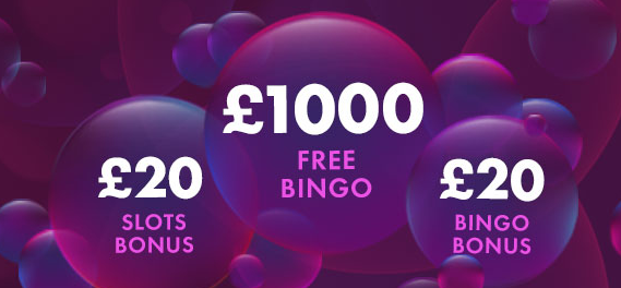 Join Bet365 Bingo Now