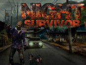 Night Survivor Slot Machine MoneyGaming