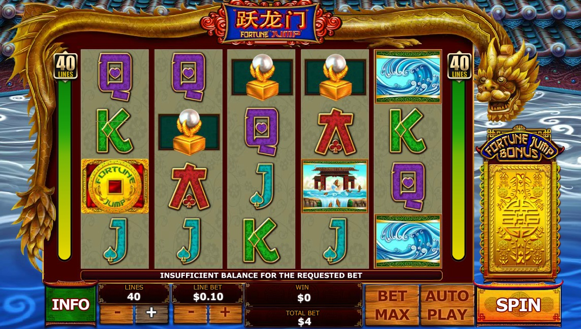 fortune slot machine