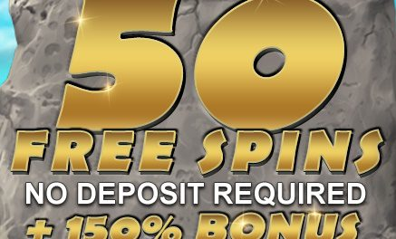 50 Free Spins No Deposit South