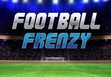 Football Frenzy at Sky Vegas