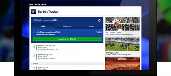 Get Free Bets From Sky Bet