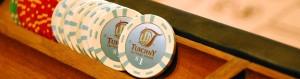 Tuscany Casino Chips, Las Vegas