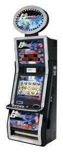 Aristocrat Hi Octane Slot Machine