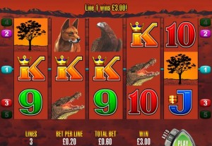 Play Big Red Slot Machine By Aristocrat Online