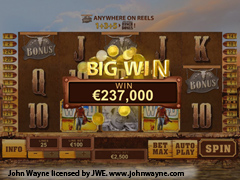 Betfred Casino 30 Free Spins