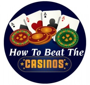 How To Beat The Casinos Logo
