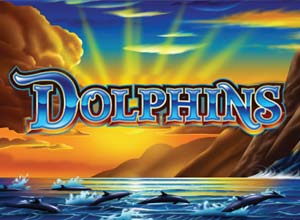 Dolphins Slot Machine