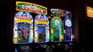 At Ellis Island Casino Latest Slot Machines Abound