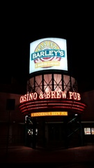 Barleys Casino and Brew Pub in Henderson (Las Vegas) Nevada