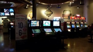 Barleys Casino Las Vegas (Henderson) Slot Machines