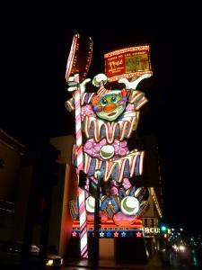 Reno Circus Circus Casino Review