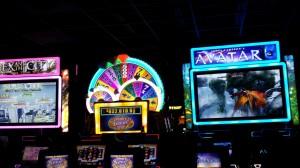 Ellis Island Casino Slot Machines
