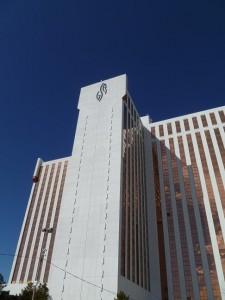 Reno Grand Sierra Casino Tower
