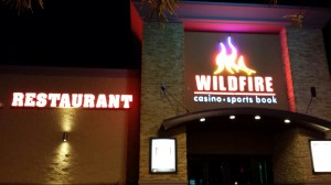Wildfire Casino and Sports Book