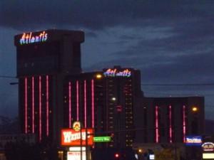Reno Atlantis Casino Outside Photo