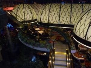Reno Atlantis Casino Lounge