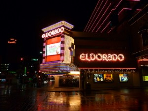 El Dorado Casino Outside Photo