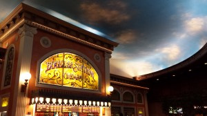 Boulder Station Casino Cinemas