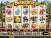 Bonus Bears Slot Machine Dafabet Casino