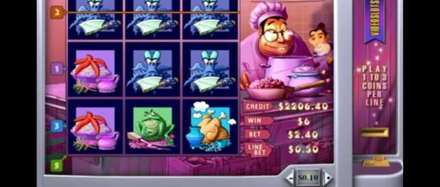 Chinese Kitchen Slot Machine Dafabet Casino