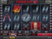 Daredevil Slot Machine Dafabet Casino