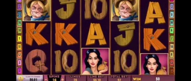 Diamond Valley Pro Slot Machine Dafabet Casino