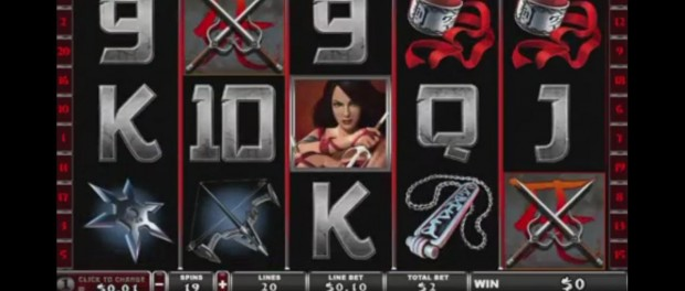 Elektra Slot Machine Dafabet Casino