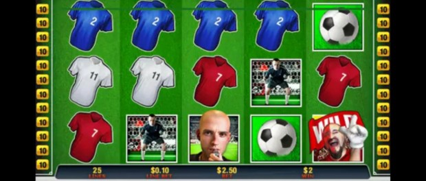 Football Rules Slot Machine Dafabet Casino
