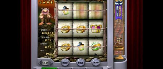 Goblins Cave Slot Machine Dafabet Casino