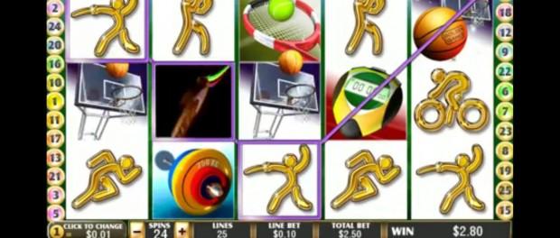 Golden Games Slot Machine Dafabet Casino