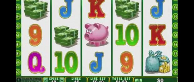 Mr Cash Back Slot Machine Dafabet Casino