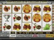 Rome and Glory Slot Machine Dafabet Casino