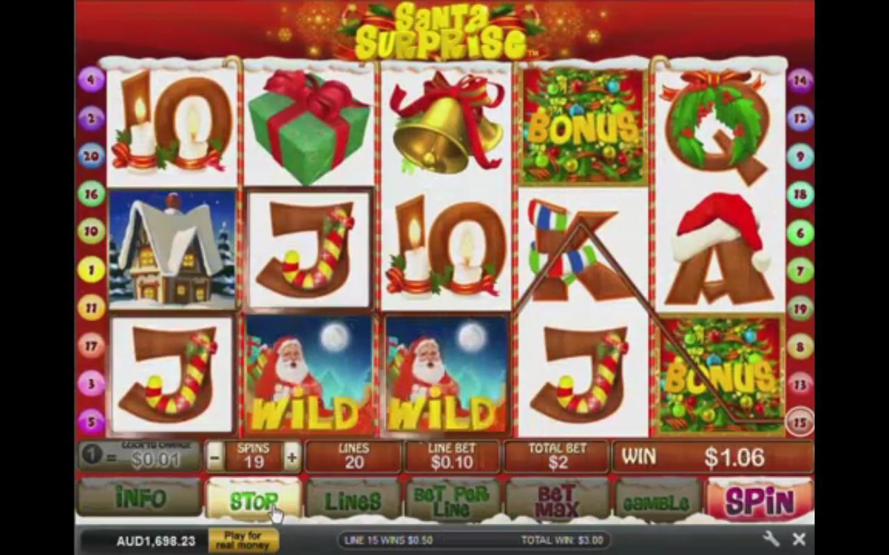 Slots Surprise