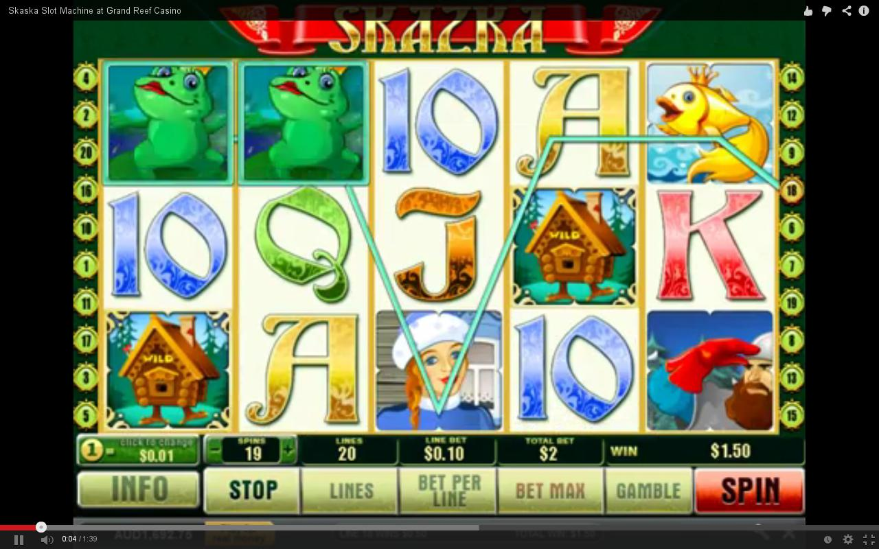 Can You Beat Slot Machines
