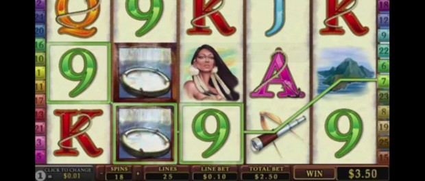 The Discovery Slot Machine Dafabet Casino