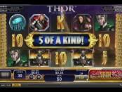 Thor Slot Machine Dafabet Casino